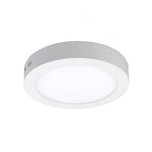โคมไฟ LED PANEL ติดลอย แบบกลม 12W