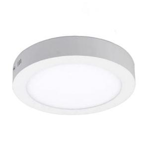 โคมไฟ LED PANEL ติดลอย แบบกลม 18W