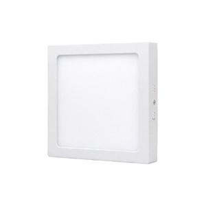 โคมไฟ LED PANEL ติดลอย แบบสี่เหลี่ยม 12W