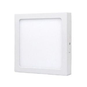 โคมไฟ LED PANEL ติดลอย แบบสี่เหลี่ยม 18W