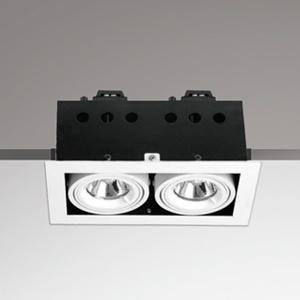 ดาวน์ไลท์ MR16 RSAM 95-2