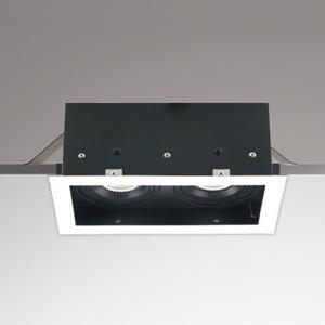 ดาวน์ไลท์ MR16 RSAM 95D-2