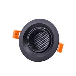 ดาวน์ไลท์ ROTA-R-BK Honeycomb