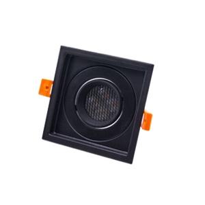 ดาวน์ไลท์ ROTA-S1-BK Honeycomb